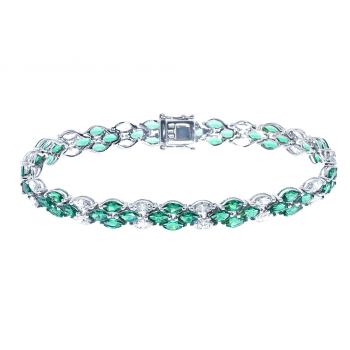 ScEmerald Bracelet